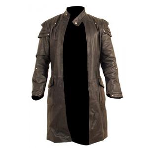 Hansel & Gretel Long Coat for Men